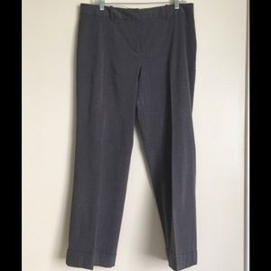 Worthington petite stretch women's pants 1…